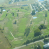 Aerial view of Coronation Golf Club (Town of Coronation)