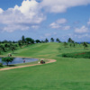 A sunny day view from Championship Course at Mariana Country Club
