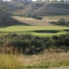 A view of hole #13 at Desert Blume Golf Resort