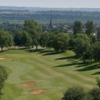 Overview of Mapperley Golf Club