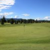A view of a green at Royal York Golf Course