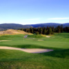 A view of hole #6 at Gallagher's Canyon Golf and Country Club