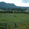 A view from Coldstream Golf Course