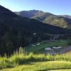 A view from Greywolf Golf Course