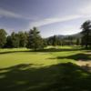A view of a hole at Squamish Valley Golf and Country Club