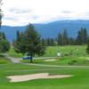 A view of the driving range at Sumac Ridge Golf Club (Agur Lake Camp Society)