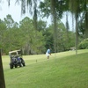 A view from Turkey Creek Golf and Country Club
