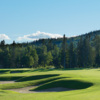 A view from fairway #6 at River from Humber Valley Resort