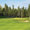 A view of the 16th green at River from Humber Valley Resort