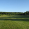 A view from the 2nd fairway at Eagle Creek from Terra Nova Golf Resort