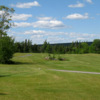 A view from the 3rd tee at Eagle Creek from Terra Nova Golf Resort