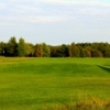 A view of hole #12 at Amherst Golf Club