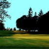 A view of the 6th hole at Amherst Golf Club