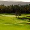 A view from Le Portage Golf Club