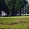 The 1st hole at Kirriemuir