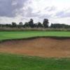 Wheathill golf bunker views