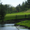 A view of a hole at Brockville Highland Golf Club