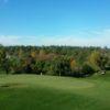 A view of hole #9 at Savannah Golf Links