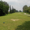 A view from tee #12 at North/East Course from Kulim Golf & Country Resort