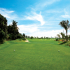 A view from a tee at Queen's Island Golf & Village