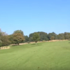 A view of fairway #2 at Brunshaw Golf Course (Mood Swings Golf)