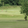 A view of a hole at Ruchill Golf Course (Glasgowlife)