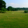 A view from tee #2 at Eagles' Golf Links
