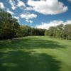 A view from a fairway at Glendale Golf and Country Club