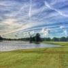 Bayou Oaks at City Park's 13th hole