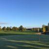 A view from Club de Golf Les Vieux Moulins