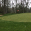 A view of a green at Pines of Georgina Golf Course (Kyle Smith)