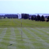 A view of the 9th hole at Rollo Bay Greens