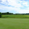 View from a green at Worcester Golf Club