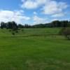 A sunny day view from Club de Golf de Quevillon