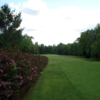 A view from tee #7 at Club de Golf Piedmont