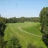 A view of a fairway at Club de Golf Le Memorial