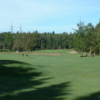 A sunny day view from Club de Golf Long Champ