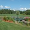 A view of a fairway at Club de Golf Long Champ