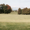 A view of a green at Club de Golf St-Anicet