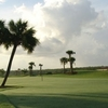 A view of fairway #11 at Eagle Lakes Golf Club