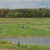 A view of a fairway at First Golf & Country Club
