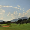 A view of hole #10 at Pecanwood Golf and Country Club