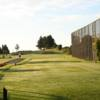 A view from a tee at Carnalea Golf Club