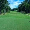 A view from tee #1 at Hampton Golf Village