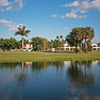 A view from Grand Palms Golf & Country Club