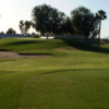 A view from tee #6 at Gold Canyon RV & Golf Resort.