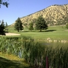 A view from Palisade State Park Golf Course