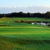 A view of hole #9 at Cypress Head Golf Club