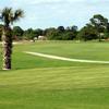 A view of fairway #10 at Sebastian Golf Course
