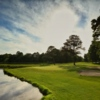 A view from Chester Golf Club